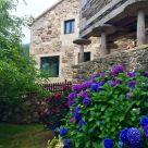 Vivienda Turística de Alojamiento Rural en A Coruña: Casa Os Roncairo