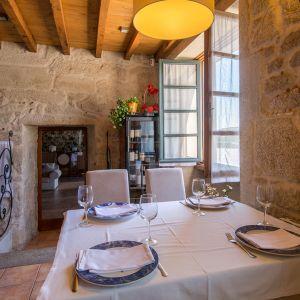 Foto Hotel Restaurante Asador de Roxos