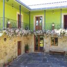 Holiday cottage with parking space in A Coruña