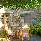 Holiday cottage with cot in A Coruña