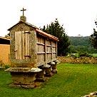 Casa rural en A Coruña: A Ribeira do Tambre