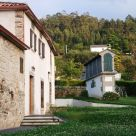 Holiday cottage with garden in A Coruña