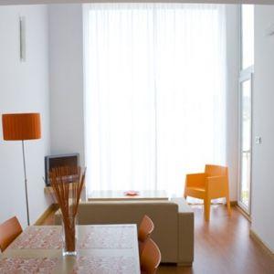 Foto Aparthotel Porto Cabana