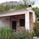 Holiday cottage with dining room in Albacete