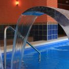 Holiday cottage at Albacete: Casas Rurales Venta Ticiano