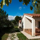Holiday cottage at Albacete: Casas Rurales Mirador del Mundo