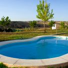 Holiday cottage at Albacete: El Molar de Rus