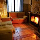 Holiday cottage with library in Albacete