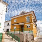 Holiday cottage hairdryer in Albacete