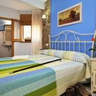 Rural hotel with heating in Albacete