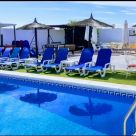 Holiday cottage with bbq in Alicante