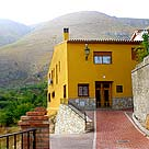 Casa rural cerca de Sella: El Peñasco