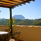 Holiday cottage at Alicante: CasaRoc