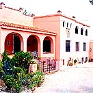 Holiday cottage at Agres: Masía San Joaquín I y II