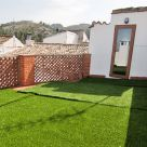 Holiday cottage with breakfast in Alicante