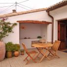 Holiday cottage near the beach in Alicante