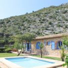 Holiday cottage at Alicante: Casa rural El Sequer