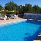Holiday cottage for tennis in Alicante