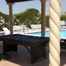 Holiday cottage for snooker in Alicante