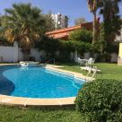 Holiday cottage for table tennis in Almería