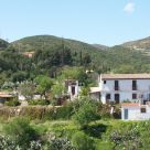 Holiday Apartment to let for 4x4 routes in Almería