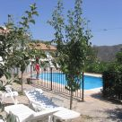 Holiday cottage with jacuzzi in Almería