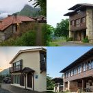 Casa rural admiten animales en Asturias