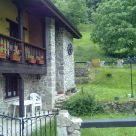 Holiday cottage near of Villaviciosa: La Nozal