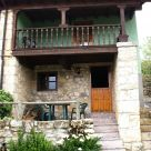 Holiday cottage at Asturias: El Espino