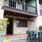Holiday cottage for 4x4 routes in Asturias