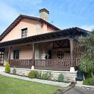 Holiday cottage for golf in Asturias