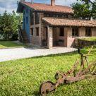 Holiday cottage at Asturias: La Casería de los Hevia