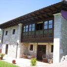 Holiday cottage with stereo in Asturias
