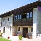Casa rural con comedor en Asturias