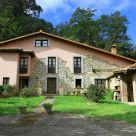 Casa rural cerca de La Isla: Caserón de Pontigu