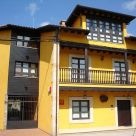 Rural apartment for football in Asturias