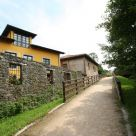 Rural apartment for golf in Asturias