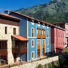 Apartamento rural cerca de playa en Asturias
