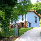 Holiday cottage at Asturias: La Pumarada