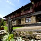 Casa rural con parking-garaje en Asturias