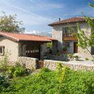 Casa rural en Asturias: La Xerra
