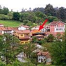 Casa rural cerca de Colloto: Ca´ Pola