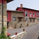 Rural apartment for quads in Asturias