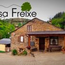 Rural apartment at Asturias: Casa Freixe