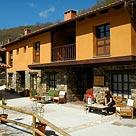 Casa rural en Asturias: Casa Les Pedroses