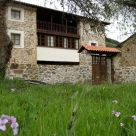 Rural apartment with animal farm in Asturias