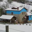 Apartamento rural en Asturias: Apartamentos Rurales La Caviana
