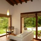 Holiday cottage near of Cué: Jascal