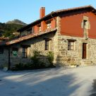Rural apartment for bird watching in Asturias