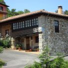 Rural hotel for tennis in Asturias